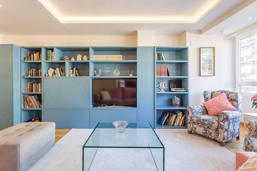 Diseño de interiores Pamplona